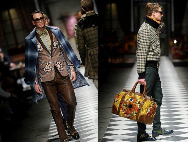 Tendințele modei în anul 2014, Foto: theoldnow.it