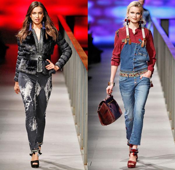 Tendințele modei în anul 2014, Foto: denimjeansobserver.com