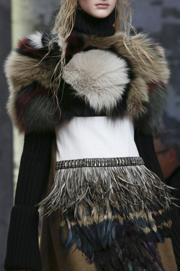 Tendințele modei în toamna-iarna 2014-2015 la Marni, Foto: olga-bubel.livejournal.com