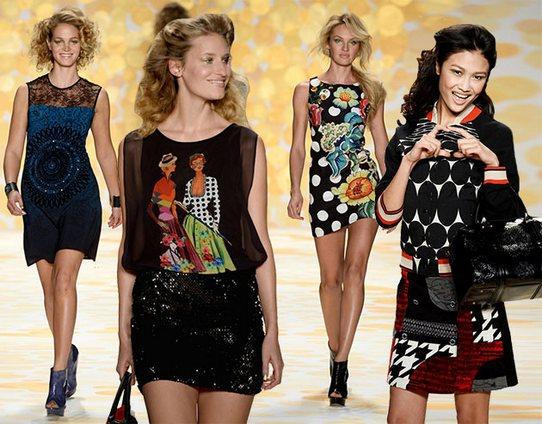 Tendințele modei în toamna-iarna 2014-2015, Foto: fusion-of-styles.ru