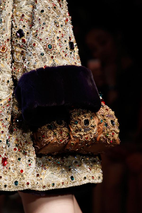 Tendințele modei Dolce&Gabbana, Foto: kleanperspektive.com