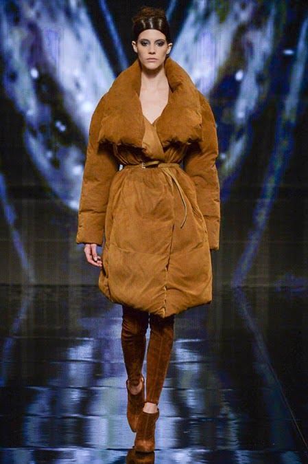 Tendințele modei la Donna Karan, Foto: thefashionistasblackbook.com
