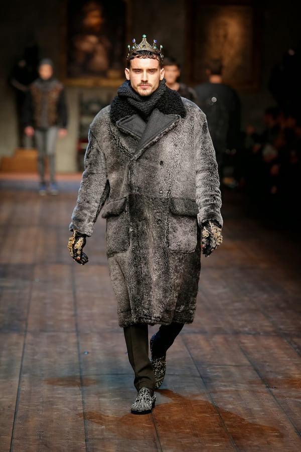 Tendințele modei pentru bărbați în toamna-iarna 2014-2015, Foto: hero-magazine.com