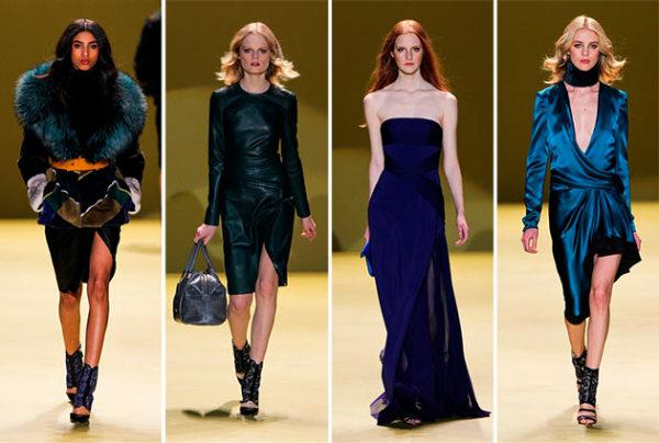 Albastru intens la modă în acest sezon, Foto: devids.net