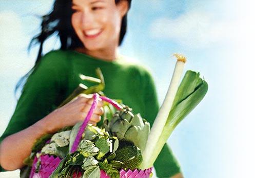 Alimente pentru post în scopul detoxifierii organismului, Foto: tgy-magazin.hu