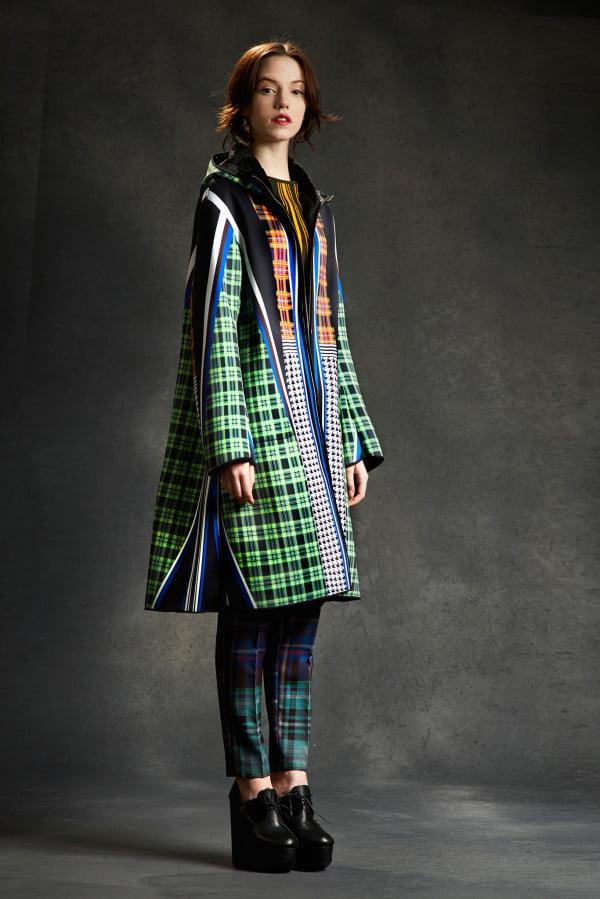 Carourile din nou la modă, Foto: wardrobelooks.com