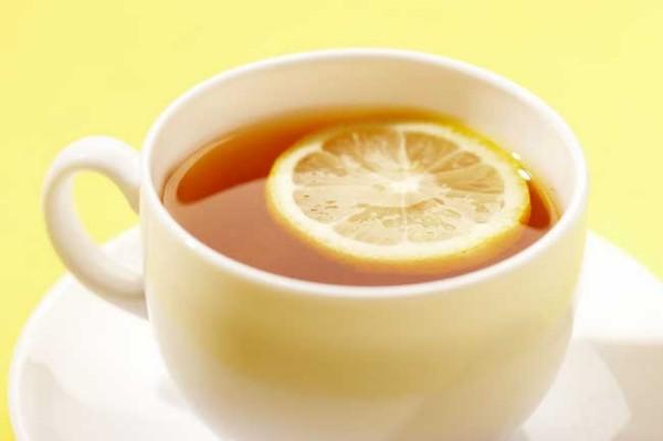 Ceaiul cu felii de lămâie, Foto: qnong.com.cn