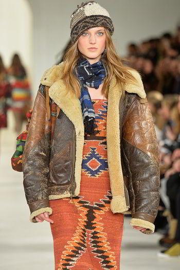 Cojoc marca Ralph Lauren, Foto: dotheshore.com