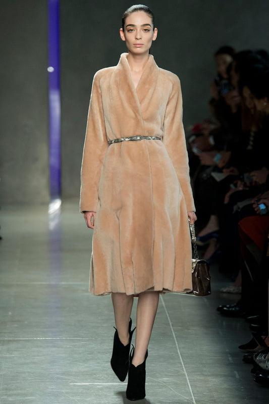 Curea modernă marca Bottega Veneta, Foto: garbandbanter.com
