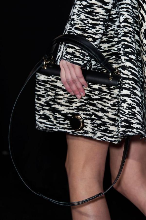 Geantă Giambattista Valli, Foto: fashionising.com