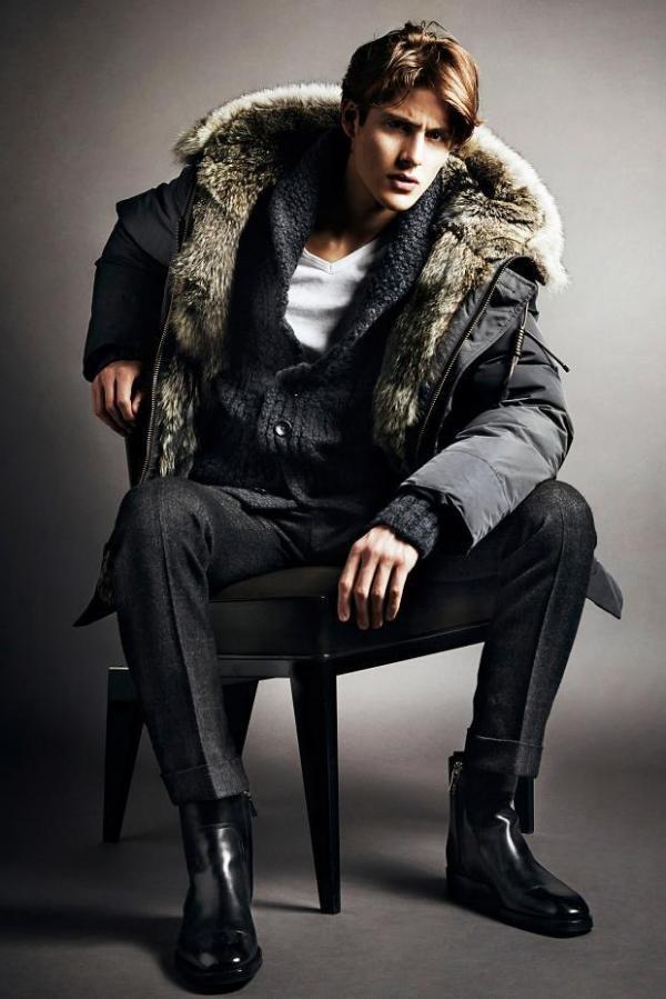 Ghete Tom Ford la modă în acest an, Foto: fashionising.com