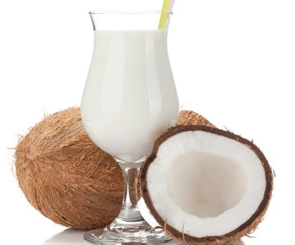 Kefir din lapte de cocos, Foto: foodnutritionspot.com