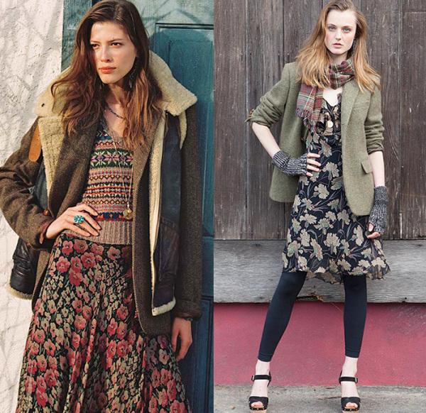 Moda în anul 2014, Foto: denimjeansobserver.com