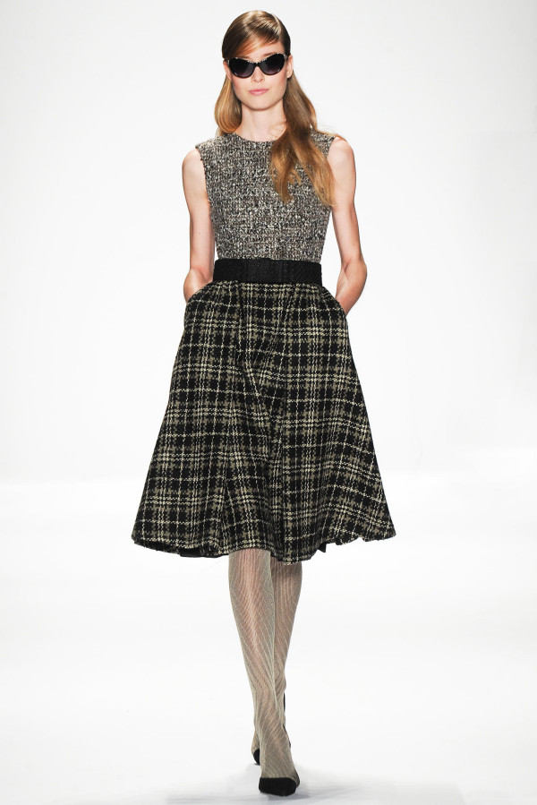 Moda în toamna-iarna 2014-2015, Foto: wardrobelooks.com