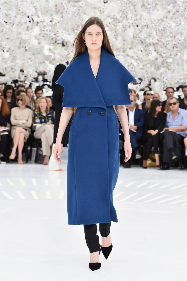 Moda Dior în acest sezon, Foto: fashionn.com