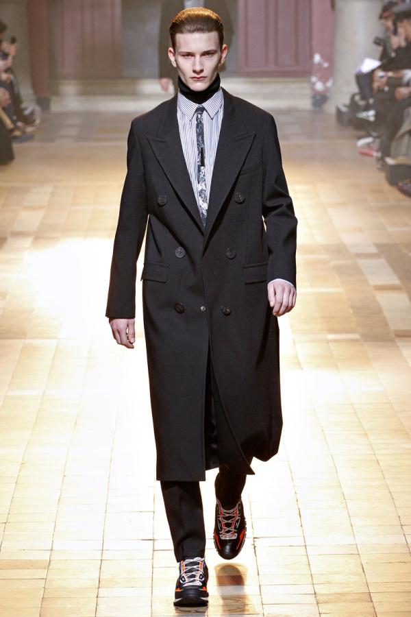 Moda Lanvin din acest sezon, Foto: en.vogue.f