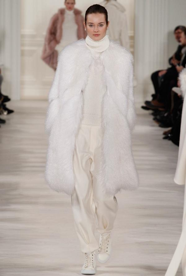 Moda Ralph Lauren pentru această iarnă, Foto: fabfashionfix.com