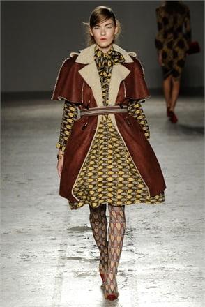 Moda Stella Jean în acest sezon, Foto: vogue.it