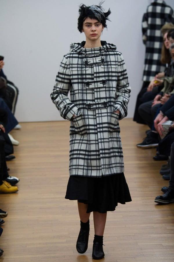Moda pentrufemei în toamna-iarna 2014-2015, Foto: thebestfashionblog.com