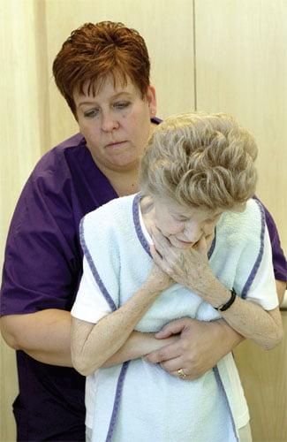 Obstrucția căilor respiratorii, Foto: downloads.lww.com