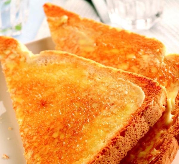 Pâine prăjită, Foto: persecarpediem.files.wordpress.com