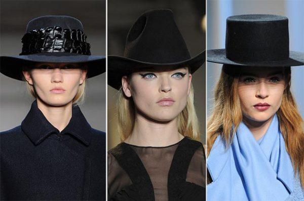 Pălării la modă în acest an, Foto: sonyacole.files.wordpress.com