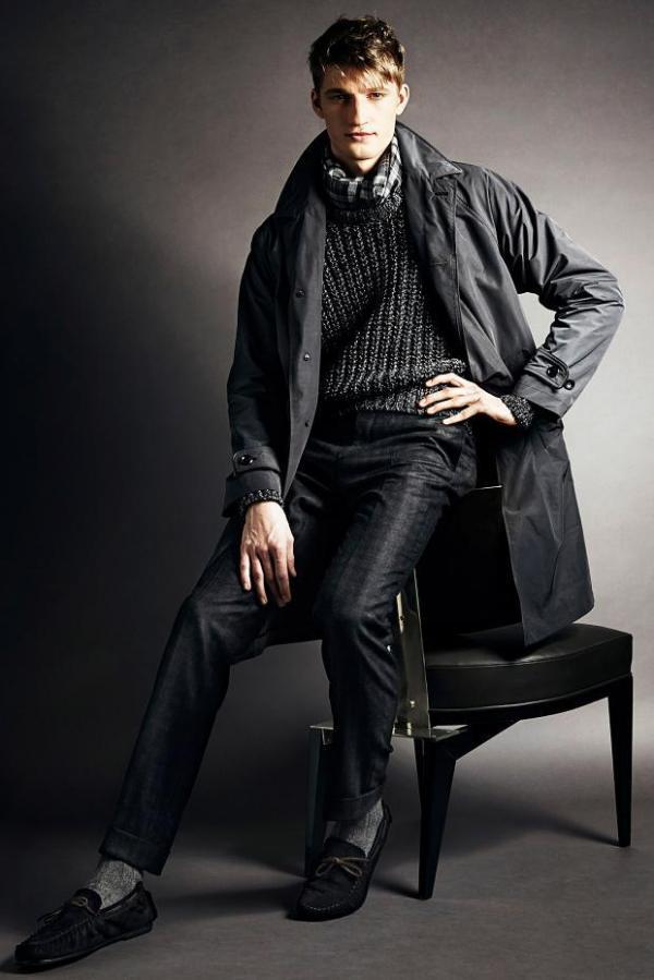 Pantofi Tom Ford la modă în această toamnă, Foto: fashionising.com