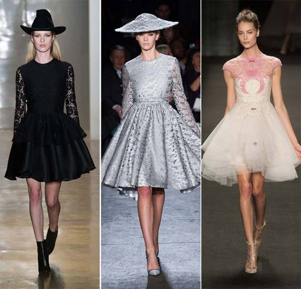 Stilul retro din nou la modă în acest sezon, Foto: flooks.net