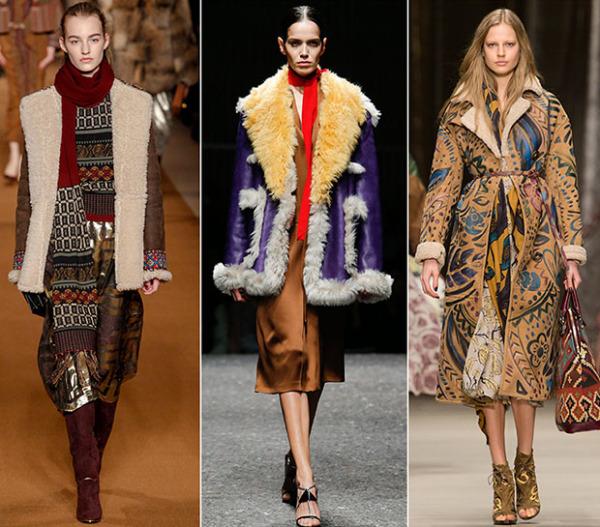 Tendințele modei în acest an, Foto: bocadolobo.com