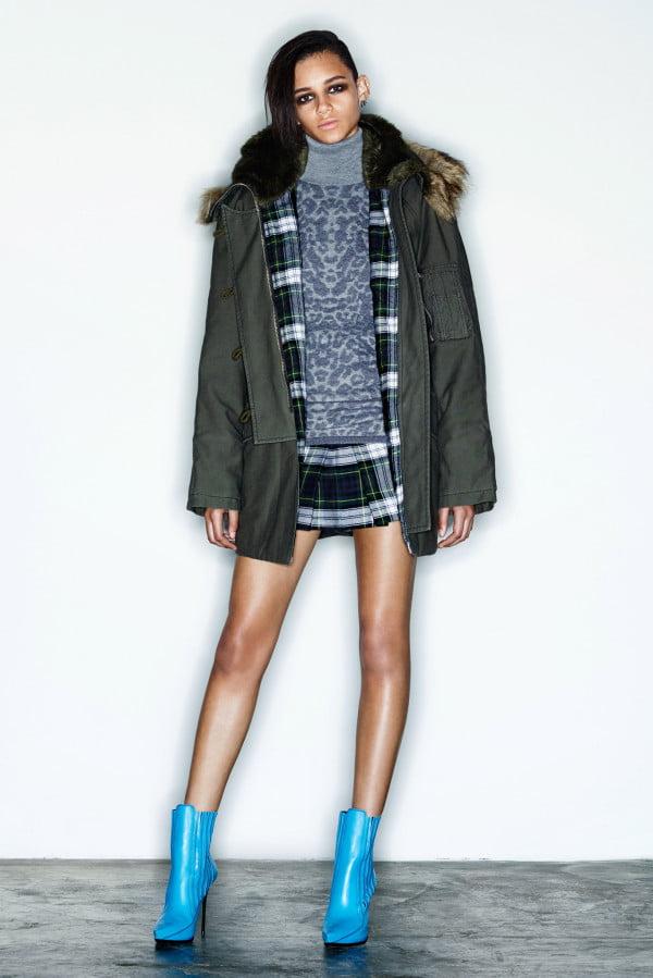 Tendințele modei în acest sezon, Foto: wardrobelooks.com