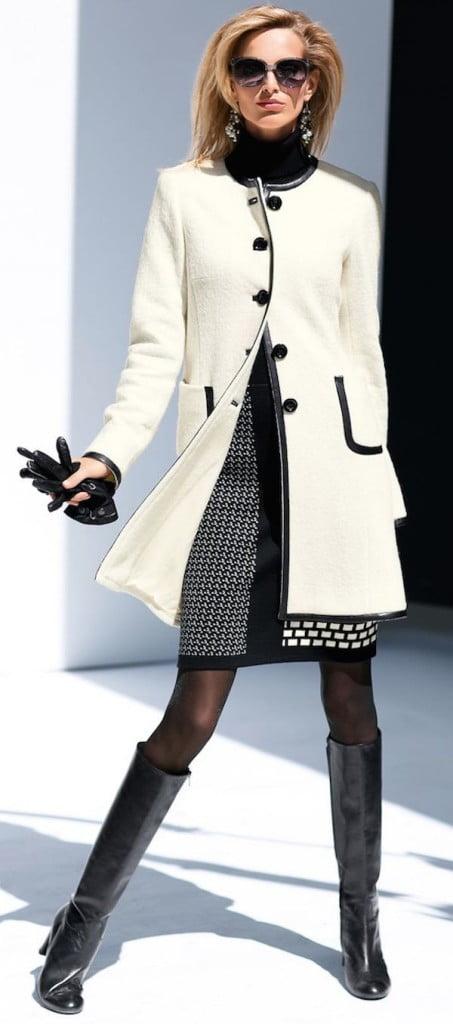 Tendințele modei în acest sezon, Foto: lookandlovewithlolo.blogspot.ro