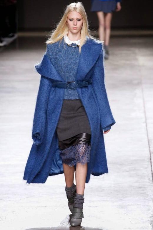 Tendințele modei în anul 2014, Foto: wonderlandmagazine.com