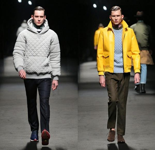 Tendințele modei în toamna-iarna 2014-2015, Foto: coolechicstyletodressitalian.blogspot.ro