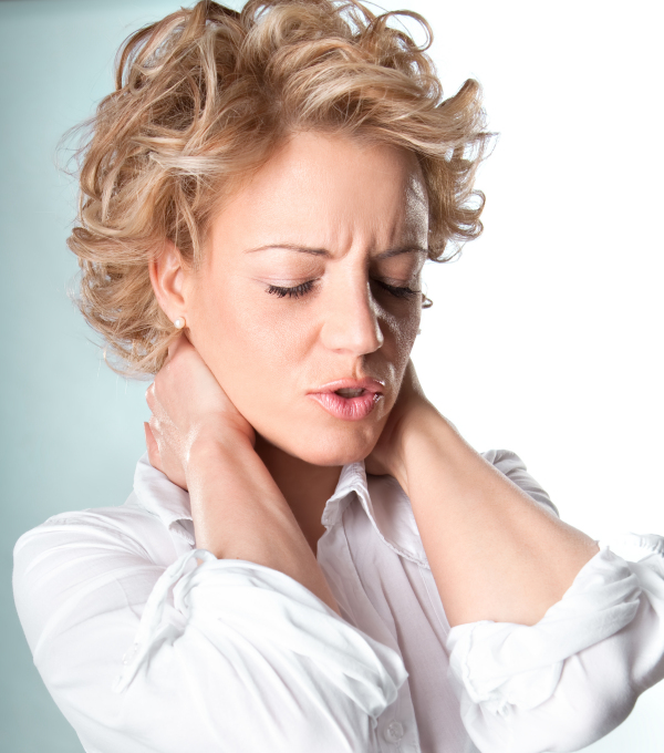 Torticolis - gât sucit sau înțepenit, Foto: bayareanuccacare.com