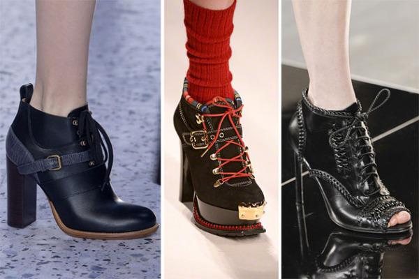 Încălțăminte cu sau fără șosete, Foto: flooks.net
