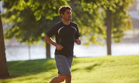 Dimineața - un moment bun pentru sport, Foto: theguardian.com