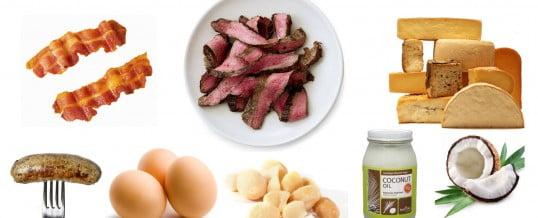 Alimente bogate în grăsimi saturate, Foto: lexingtonathleticclub.com