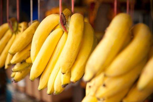 Banane, Foto: zhan.renren.com