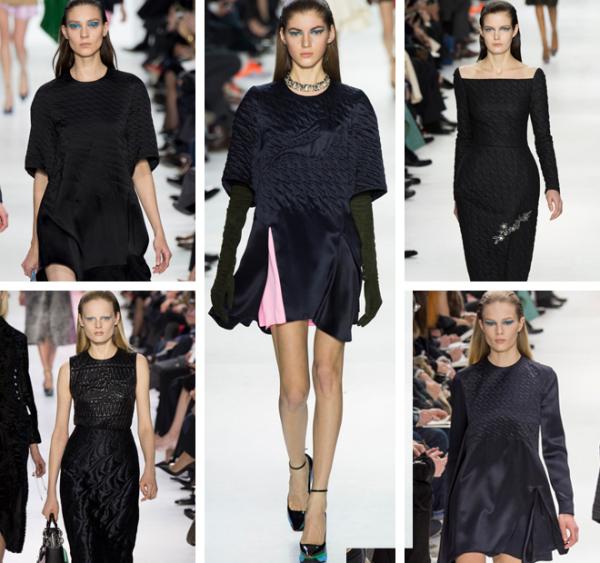 Colecția Christian Dior din acest an, Foto: afternight.tv
