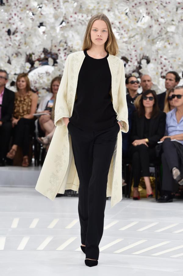 Colecția Christian Dior pentru toamna anului 2014, Foto: poshpoint.com