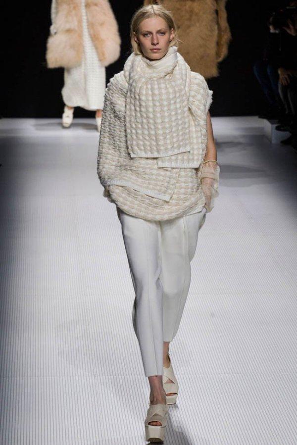 Colecția Sonia Rykiel pentru toamna-iarna 2014-2015, Foto: fashiongonerogue.com
