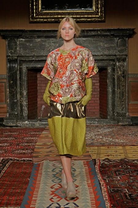Colecția Tia Cibani din acest an, Foto: coolchicstylefashion.com
