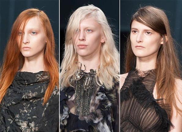 Culori moderne pentru păr, Foto: smoothfashiondiva.com