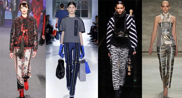 Moda în acest an, Foto: herfashion.net
