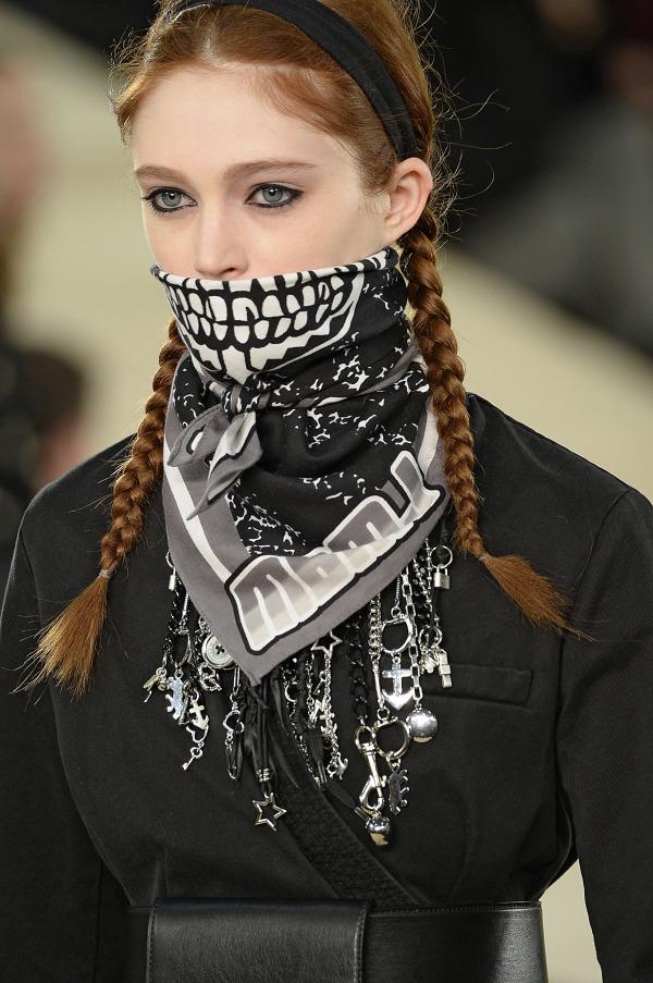 Moda în acest sezon, Foto: mydaily.co.uk