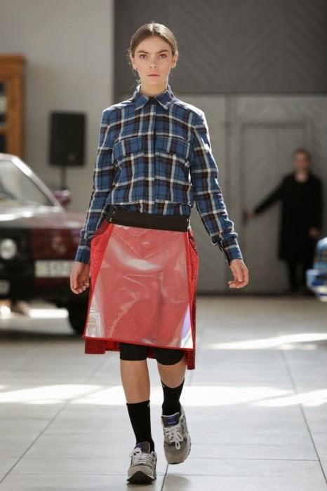Moda în stil grunge, Foto: fashion-talksss.blogspot.ro