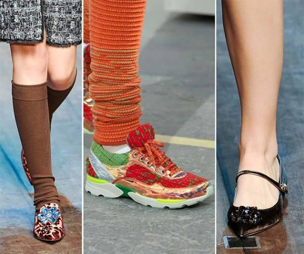 Moda în toamna 2014, Foto: flooks.net