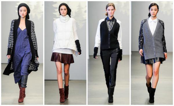 Moda în toamna anului 2014, Foto: thepurpleclown.com