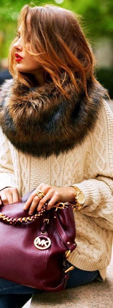 Moda în toamna anului 2014, Foto: beautifulserendipity.com
