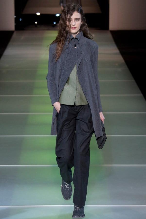 Moda Giorgio Armani, Foto: thebestfashionblog.com